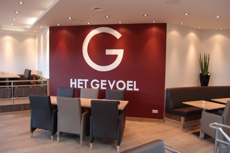 Restaurant Het Gevoel Hardinxveld-Giessendam