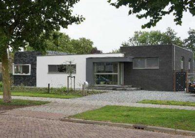 Complete woningrenovatie Zaltbommel