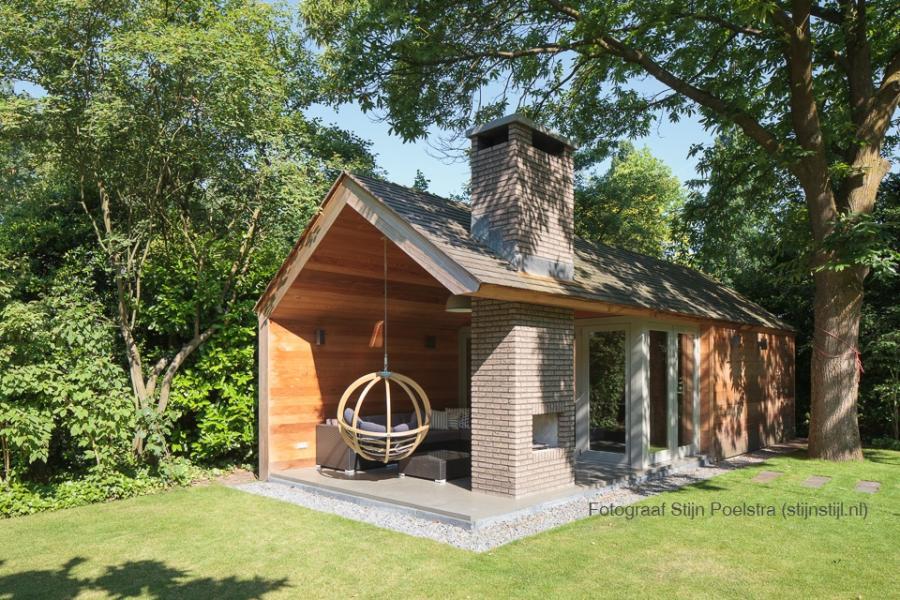 Tuinhuis Rosmalen