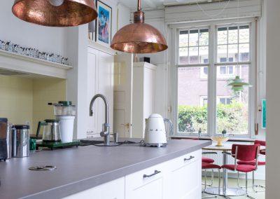 Diverse aanpassingen woning en praktijk Nieuwkuijk