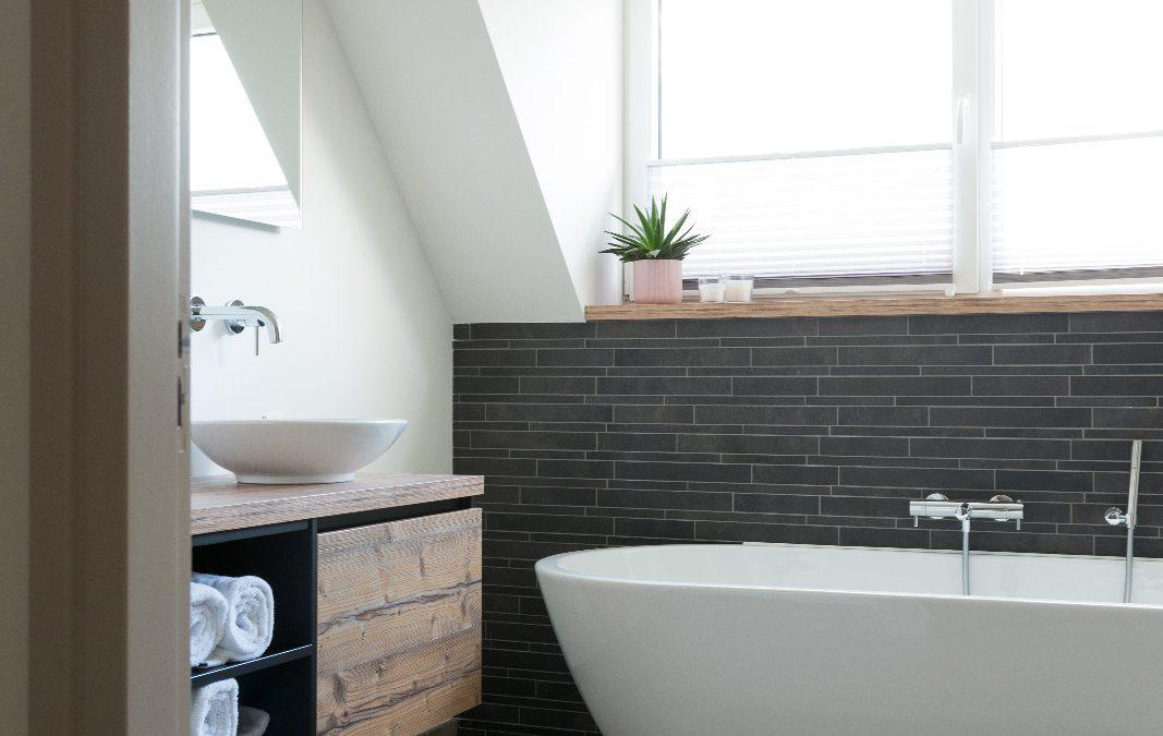Kozijnen en badkamer Bokhoven