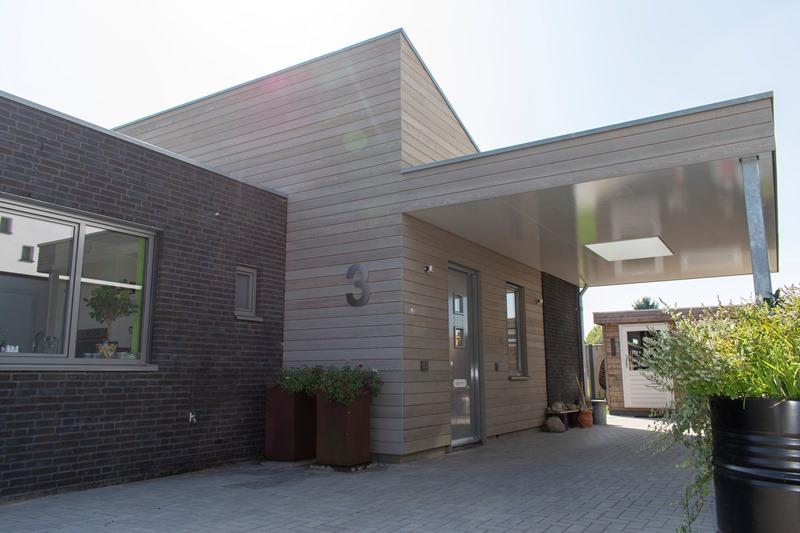Nieuwbouw woning Kerkdriel
