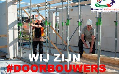 #doorbouwers in Zaltbommel